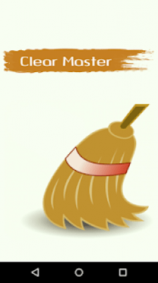 Android-Clean Master 1.6