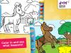 Скачать Joypa Colors Kids Coloring Fun