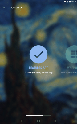 Muzei Live Wallpaper 3.0.0