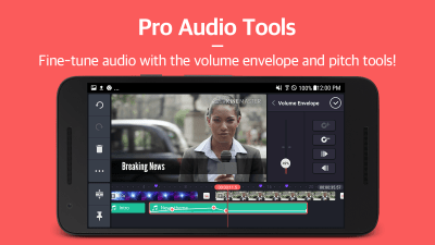 KineMaster – Pro Video Editor 4.7.1.11831.GP