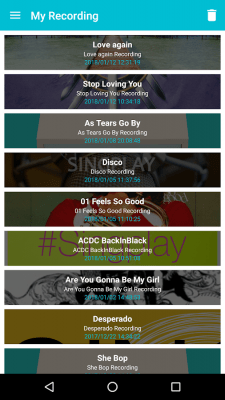 Sing Play Instrumental Karaoke 3.3.4