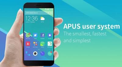 APUS Launcher 3.10.0