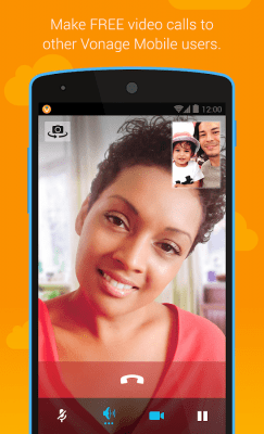 Vonage Mobile Call Video Text 2.9.8