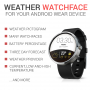 Скачать Weather Wear Watch Face