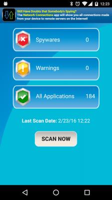 Anti Spy Mobile Free 1.9.10.40