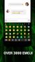 Скачать Emoji Keyboard - Emoticons(KK)