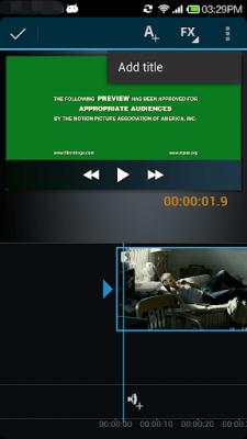 Movie Maker - Video Editor 1.6