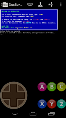 GamePad 1.7