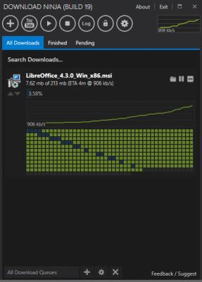 Download Ninja Build 46