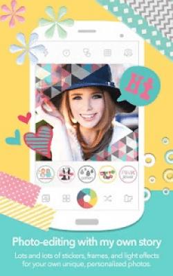 Candy Camera - Selfie Selfies 4.14
