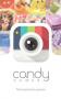 Скачать Candy Camera - Selfie Selfies