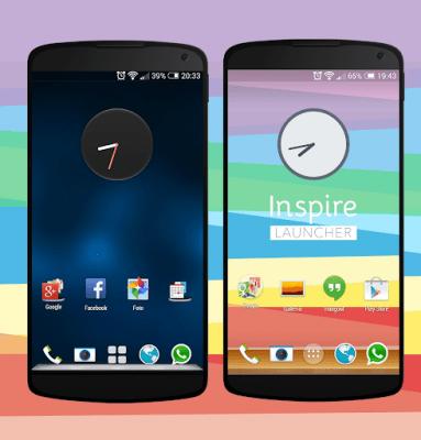 Inspire Launcher 16.3.0