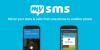 Скачать Forward SMS texting w/ 2phones