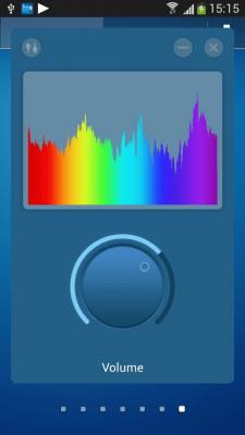 Music Volume Equalizer 4.2