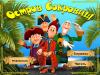 Скачать Остров Сокровищ. Интерактивная книга для детей.