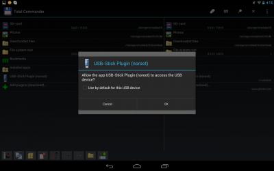USB Stick Plugin-TC 1.3.27