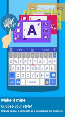 aitype Keyboard Free 9.4.3.0