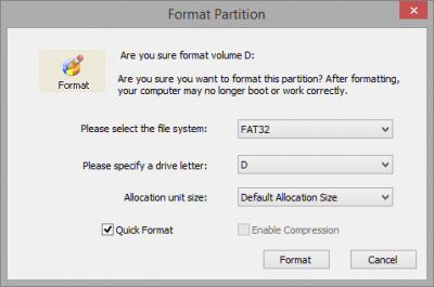 Free Partition Manager 2.0.0
