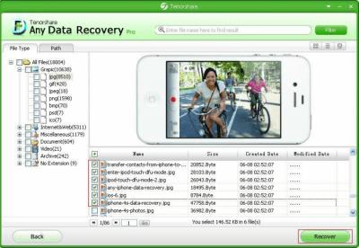Any Data Recovery Pro 6.4.0.0