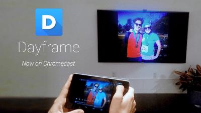Dayframe (Chromecast Photos) 3.1