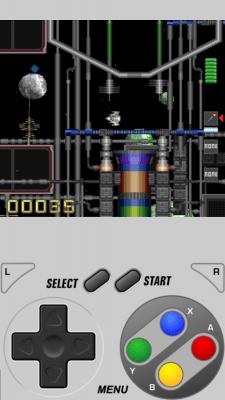 SuperRetro16 Lite (SNES) 1.7.12