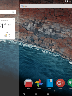 Blur - A Launcher Replacement 2.2.1
