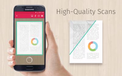 Scanbot | PDF-сканер 7.5.7.241