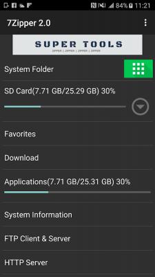 7Zipper 2.0 2.7.4