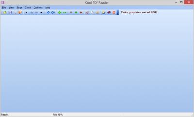 Cool PDF Reader Portable 3.21