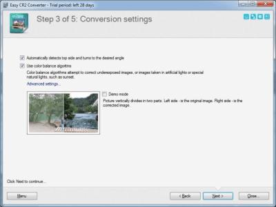 Easy CR2 Converter 2.3.0.321