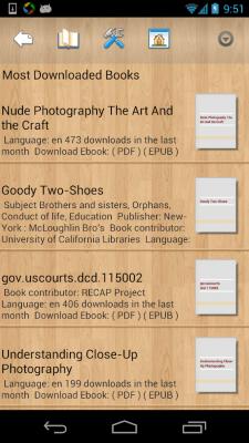 EBook Reader & Free ePub Books 3.3.0