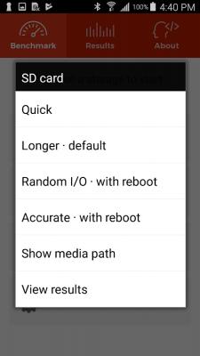 A1 SD Bench 2.6.1