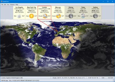 EarthTime 5.14.6