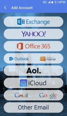 Email TypeApp 1.9.5.8