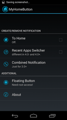 My Home Button 2.2.18