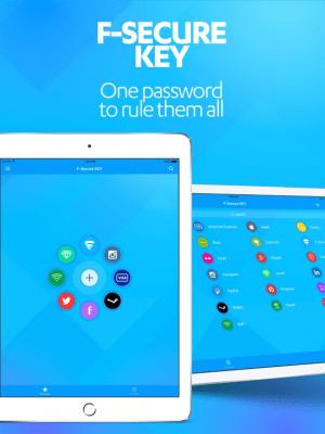 F-Secure KEY 4.7.1