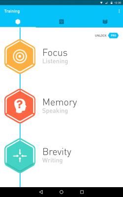 Elevate - Brain Training 5.8