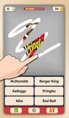 Scratch That Logo Quiz 4.8.4