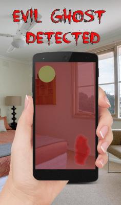 Camera Ghost Detector 1.14