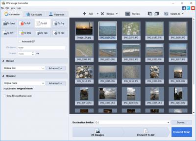 AVS Image Converter 5.1.1.296