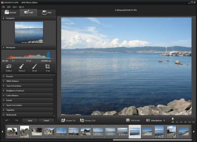 AVS Photo Editor 3.1.1.160