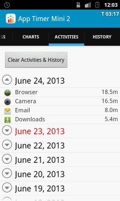 App Таймер Mini 2 2.0.139