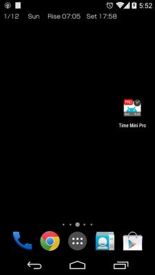 Время Mini 1.0.128