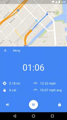 GoogleFit 2.03.29