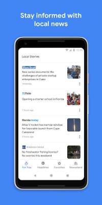 Google Новости 5.5.0