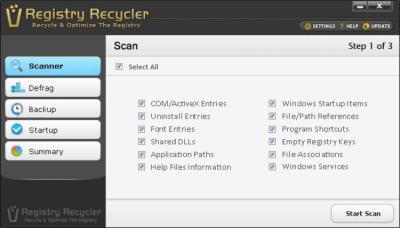 Registry Recycler Portable 0.9.3.1