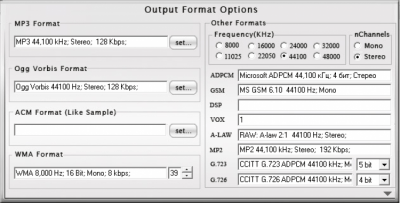 IconCool MP3 WAV Converter 3.00 build 120518