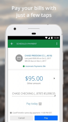 Chase Mobile 3.45