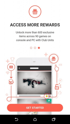 Ubisoft Club 5.5.1