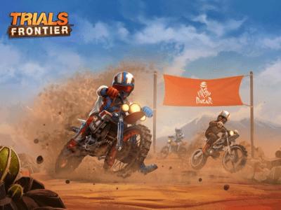 Trials Frontier 5.7.1